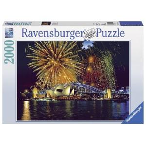 «Фейерверк над Сиднеем» RV16622