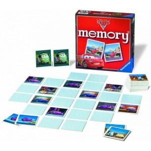«Игра Мемори  Тачки 2» RW22098