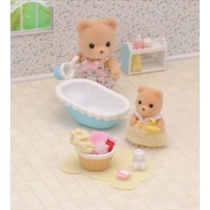 «Мама купает малыша» SF2228