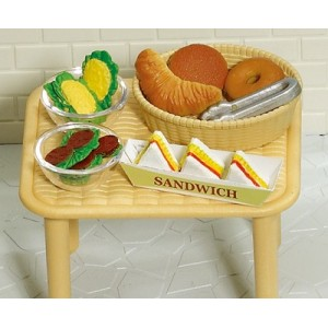 «Набор для приготовления сандвичей» SF2800