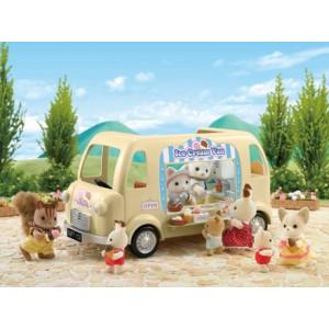 «Фургон с мороженым» SF2808