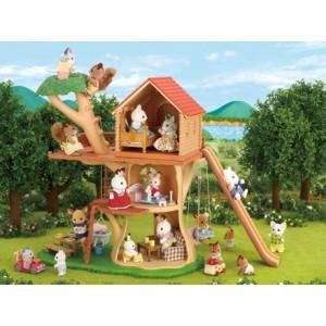 «Дерево-дом» SF2882