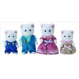 «Семья персидских котов» SF3137