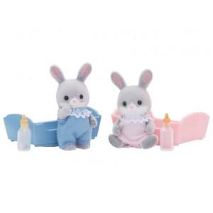 «Малыш Серый Кролик» SF3405