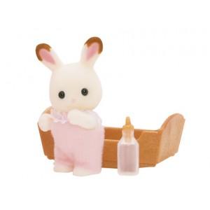 «Малыш шоколадный кролик» SF3410