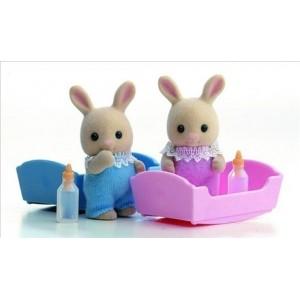 «Малыш Молочный Кролик» SF3418