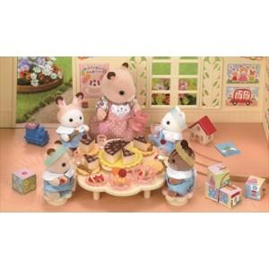 «Праздник в детском саду» SF3591
