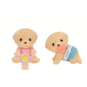 «Лабрадоры-двойняшки» SF5189