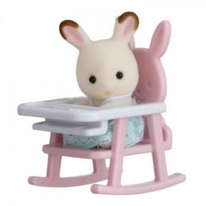 «Кролик в детском кресле» SF5197