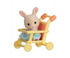 SF5200 Кролик в коляске