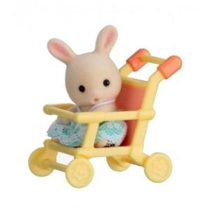 «Кролик в коляске» SF5200