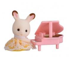 SF5202 Кролик и рояль