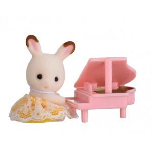 «Кролик и рояль» SF5202