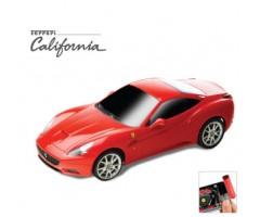 Ferrari California  на управлении SMARTLINK 1:50
