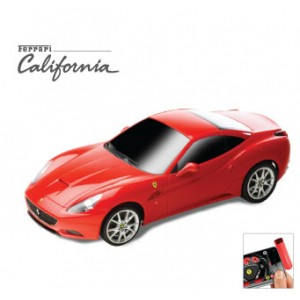 «Ferrari California  на управлении SMARTLINK 1:50» SL83652
