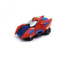 Машинка Человека-паука  Маленький гонщик