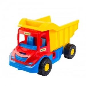 «Multi truck  грузовик» TG39217
