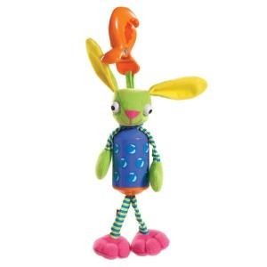 «Развивающая игрушка  Зайчик-колокольчик» TN280