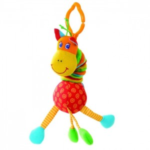 «Развивающий игрушка  Жираф» TN383
