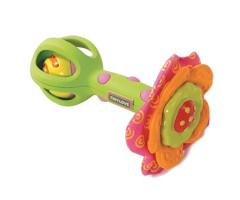 Развивающая игрушка Цветочек