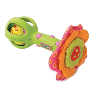 «Развивающая игрушка Цветочек» TN385