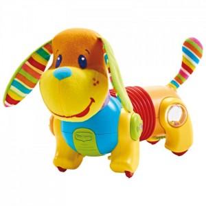 «Собачка Фрэд  Догони меня» TN446