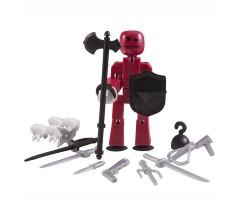 TST620 Stikbot Стикбот фигурки с аксессуарами, в ассортим