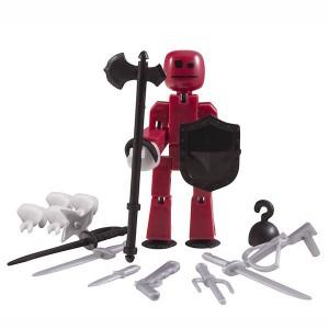 «Stikbot Стикбот фигурки с аксессуарами, в ассортименте» TST620