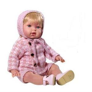 «Марина в розовом костюме» V230385