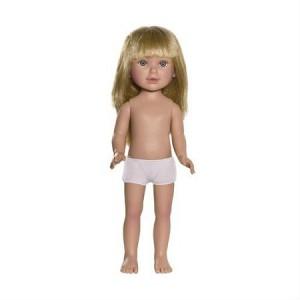 «Паулина, блондинка» VD803