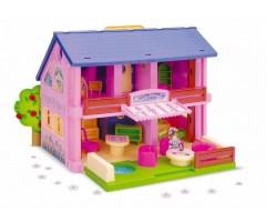 WD25400 Домик для кукол