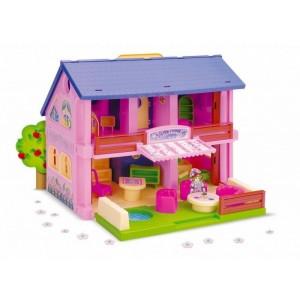 «Домик для кукол» WD25400
