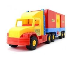 WD36510 Фургон