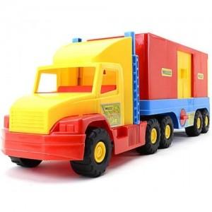 «Фургон» WD36510