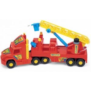 «Пожарная машина» WD36570