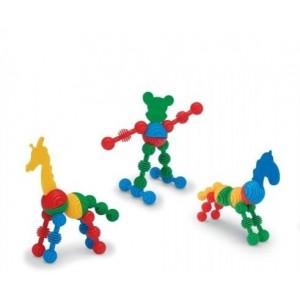 «Конструктор  Funny blocks» WD41830