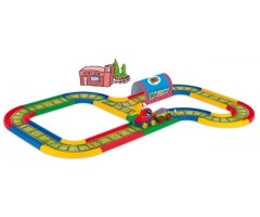 WD51701 Kid Cars  - железная дорога