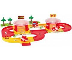 WD53310 Kid Cars 3D - набор пожарная