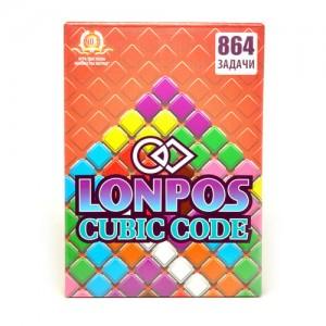 «Lonpos  864 Задачи» Y342