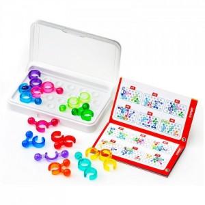 «Логическая Игра IQ-Колечки» Y477