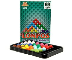 Y994 Lonpos Clever Choise 99 задач