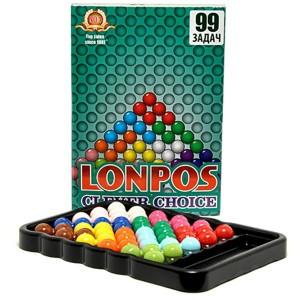 «Lonpos Clever Choise 99 задач» Y994